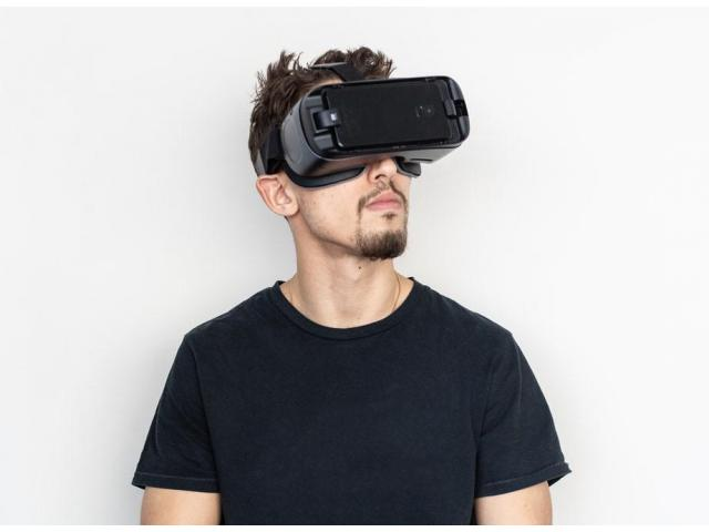 IT Generalist (m|w|d) – Virtual Reality