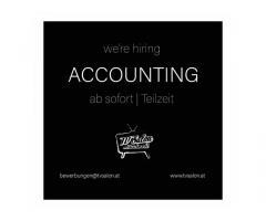 Accounting | Teilzeit