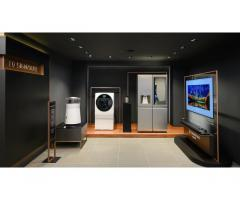 Sales Promotion (m/w) für LG in Teilzeit