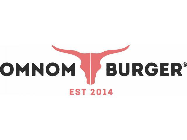 Omnom Burger sucht motivierte Teilzeit Burgerbrater:innen