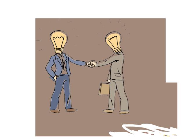 Selbständige Handelsvertreter (m/w) gesucht
