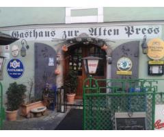 Restaurantfachmann (m/w/d), 20 Stunden